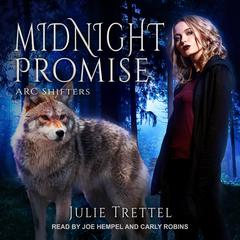 Midnight Promise Audiobook, by Julie Trettel
