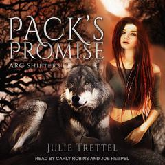 Packs Promise Audiobook, by Julie Trettel
