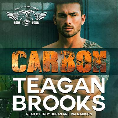 Carbon Audiobook, by