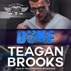 Duke Audiobook, by Teagan Brooks