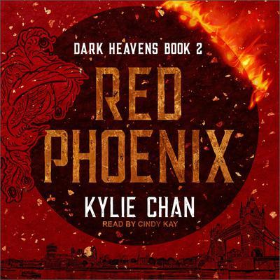 Red Phoenix: Dark Heavens Book Two Audiobook, by