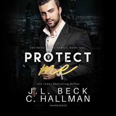 Protect Me Audiobook, by