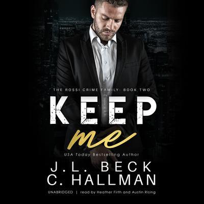 Keep Me Audiobook, by