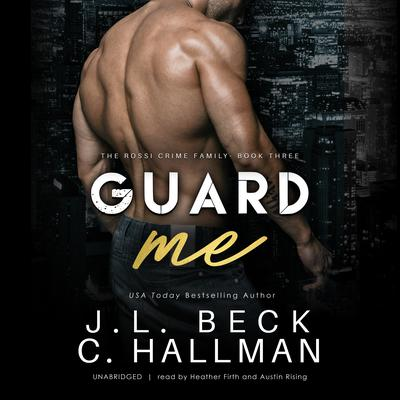 Guard Me Audiobook, by