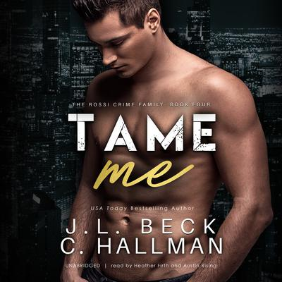 Tame Me Audiobook, by