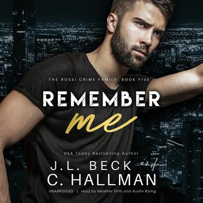 Remember Me Audiobook, by
