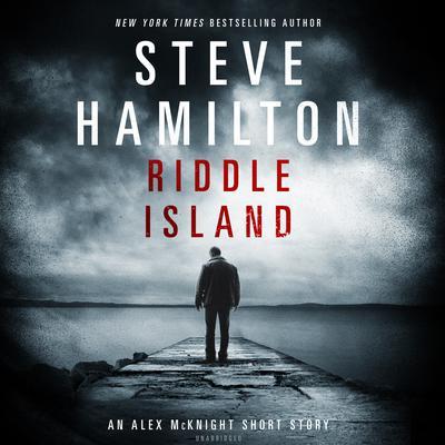 Riddle Island: An Alex McKnight Short Story Audiobook, by