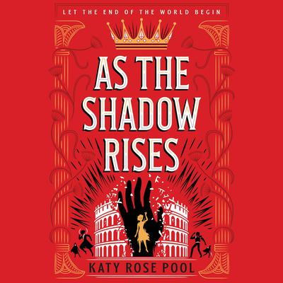 As the Shadow Rises Audiobook, by