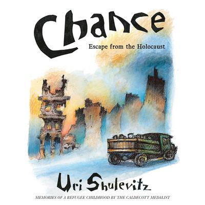 Chance: Escape from the Holocaust: Memories of a Refugee Childhood Audiobook, by