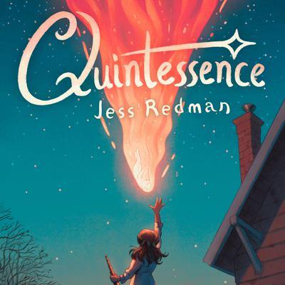 Quintessence Audiobook, by Jess Redman