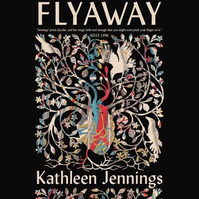 Flyaway Audiobook, by Kathleen Jennings