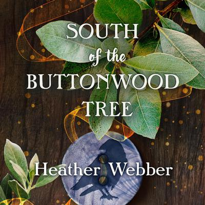 South of the Buttonwood Tree Audiobook, by Heather Webber