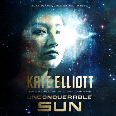 Unconquerable Sun Audiobook, by Kate Elliott