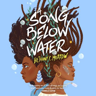 A Song Below Water: A Novel Audiobook, by