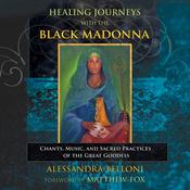 Healing Journeys with the Black Madonna