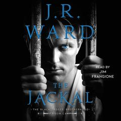 The Jackal Audiobook, by J. R. Ward