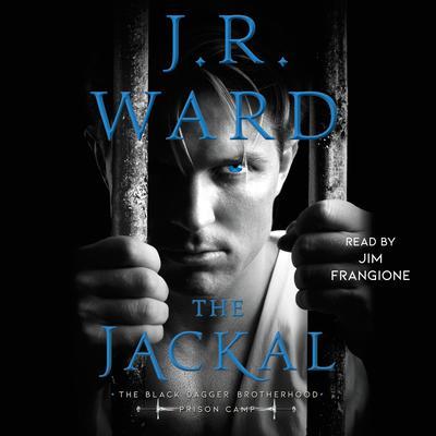 The Jackal Audiobook, by J. R. Ward