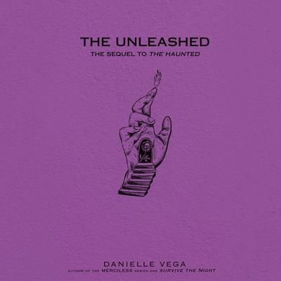 The Unleashed Audiobook, by Danielle Vega