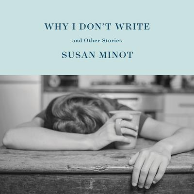 Why I Dont Write: And Other Stories Audiobook, by Susan Minot