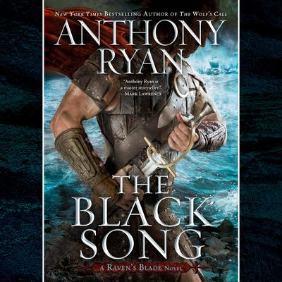 The Black Song Audiobook, by
