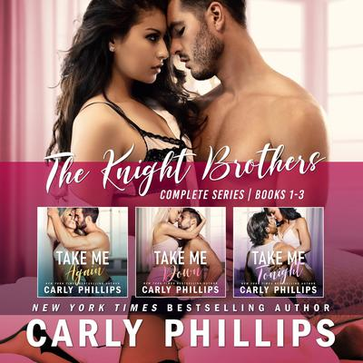The Knight Brothers Series  Audiobook, by