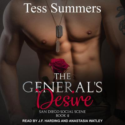 The General's Desire Audiobook, by