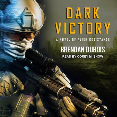 Dark Victory Audiobook, by Brendan DuBois