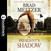 The President's Shadow Audiobook, by Brad Meltzer