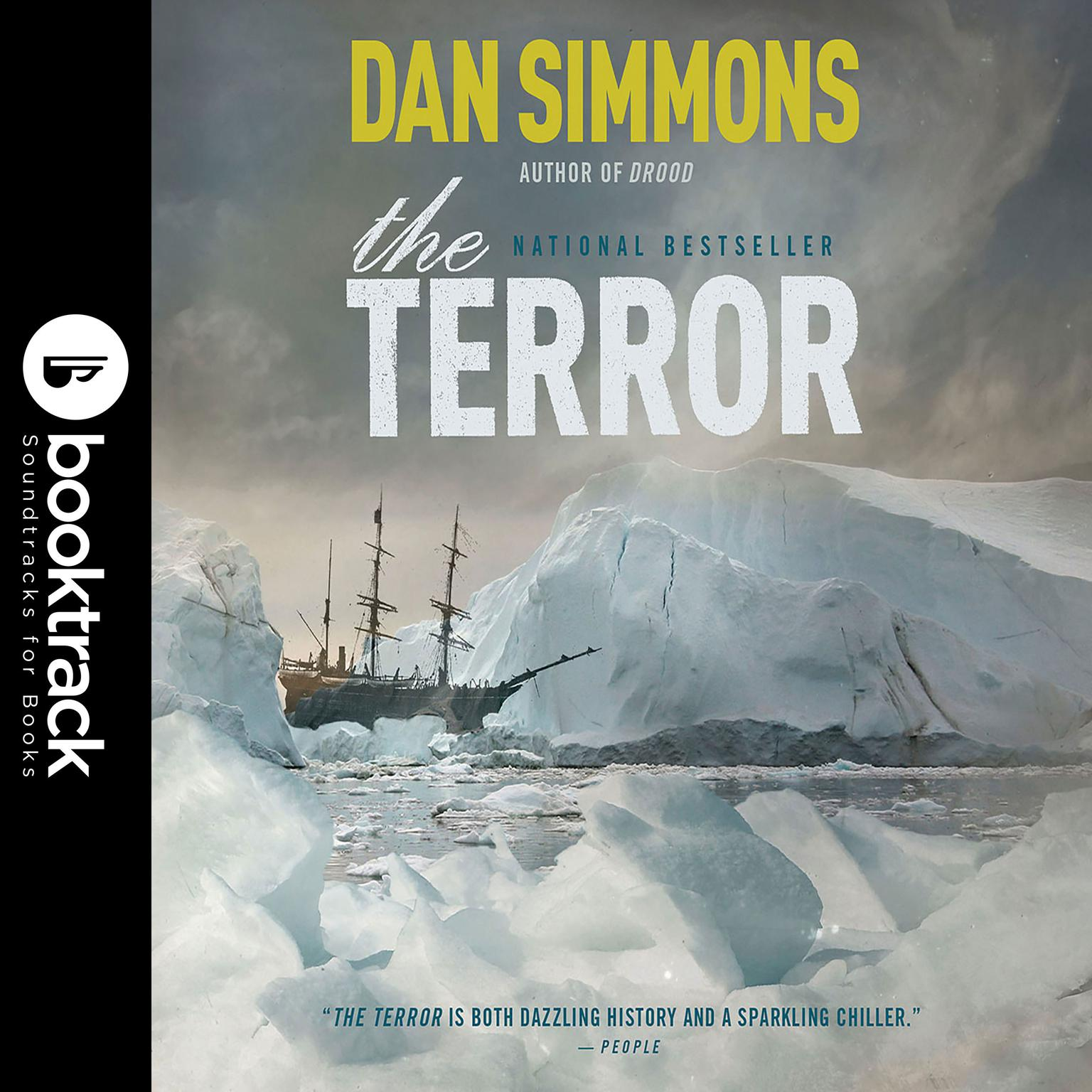 The Terror: A Novel: Booktrack Edition Audiobook, by Dan Simmons