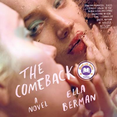 The Comeback Audiobook, by Ella Berman