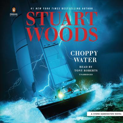 Choppy Water Audiobook, by