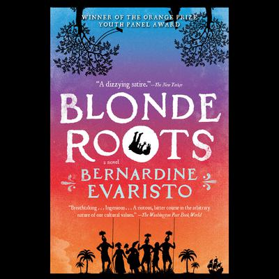 Blonde Roots Audiobook, by