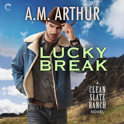 Lucky Break Audiobook, by