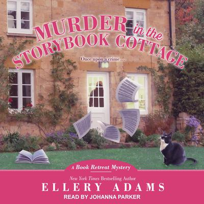 Murder in the Storybook Cottage Audiobook, by