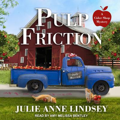 Pulp Friction Audiobook, by Julie Ann Lindsey