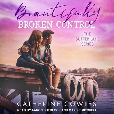 Beautifully Broken Control Audiobook, by