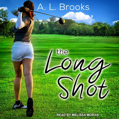 The Long Shot Audiobook, by A.L. Brooks
