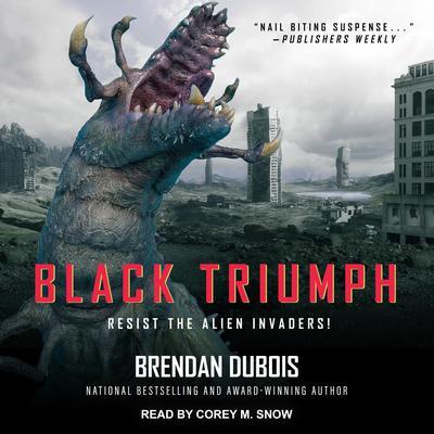 Black Triumph Audiobook, by Brendan DuBois