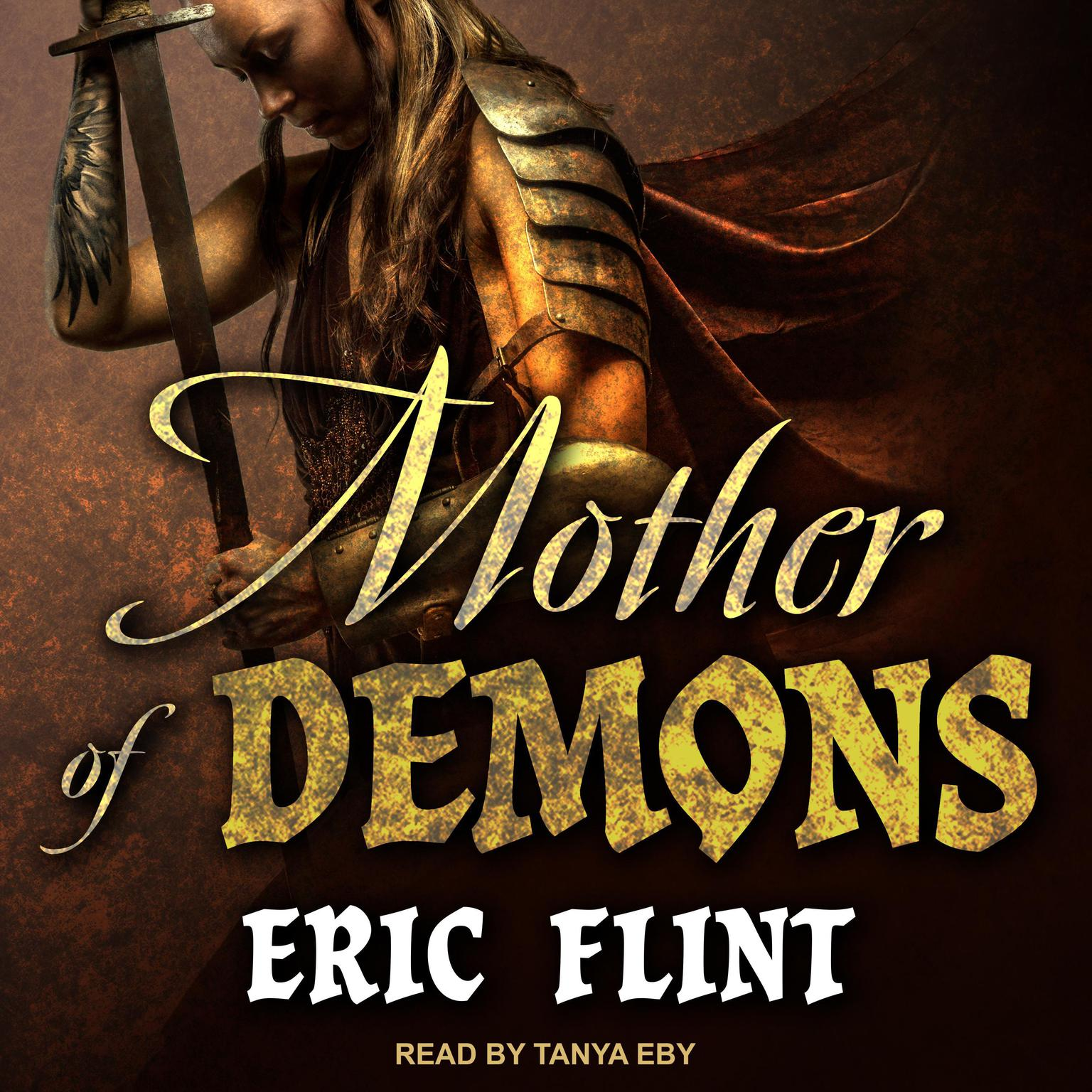 Mother of Demons Audiobook, by Eric Flint