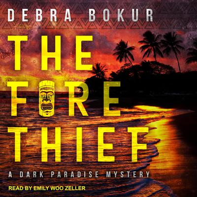 The Fire Thief Audiobook, by Debra Bokur
