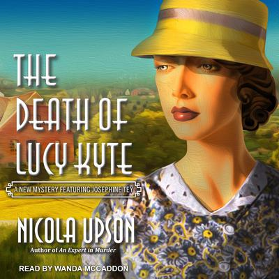 Death of Lucy Kyte Audiobook, by