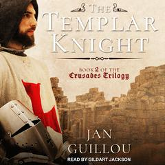 The Templar Knight Audiobook, by Jan Guillou