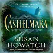 Cashelmara Audiobook, by Susan Howatch