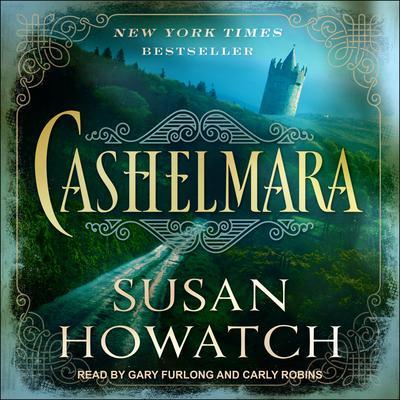 Cashelmara Audiobook, by