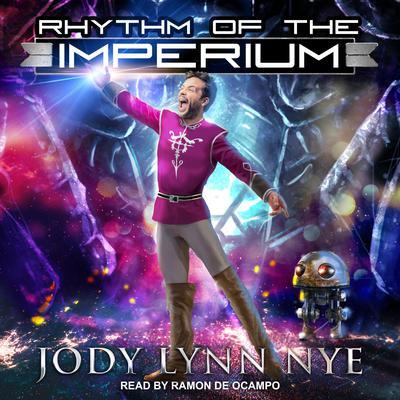 Rhythm of the Imperium Audiobook, by Jody Lynn Nye