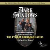 The Peril of Barnabas Collins Audiobook, by Marilyn Ross