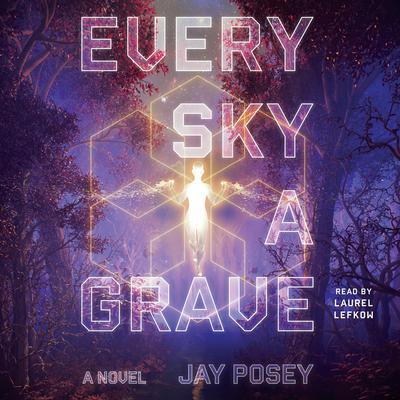 Every Sky a Grave: A Novel Audiobook, by