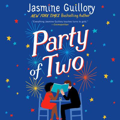 Party of Two Audiobook, by Jasmine Guillory