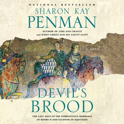 Devil's Brood Audiobook, by