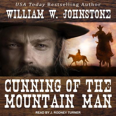 Cunning of the Mountain Man Audiobook, by